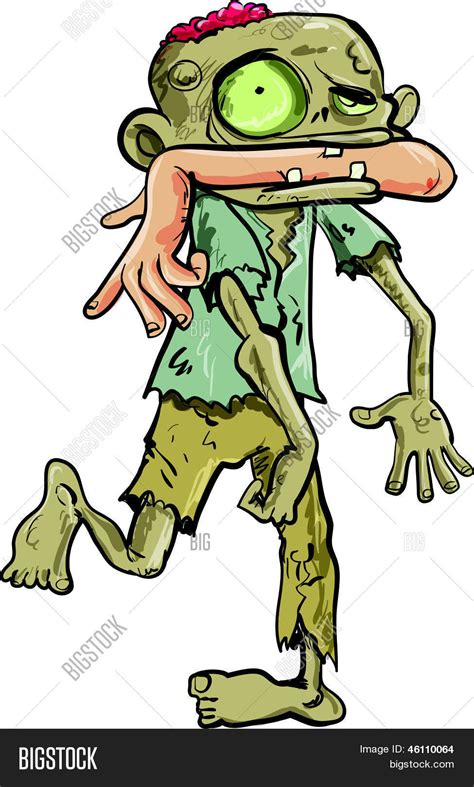 imagenes animadas zombies cartoon of zombie biting a mans arm off isolated on white