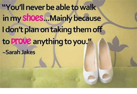 Are You Able To Walk In Heels All The Live Day by 10 Things You Should Stop Expecting From Others Born Realist