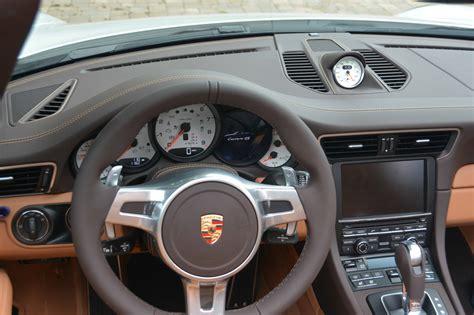 Porsche 991 Interior by Porsche 991 Interior Gallery