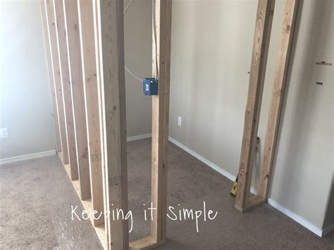 how to build a closet in a room tips on how to build a closet to make a room a bedroom keeping it simple crafts