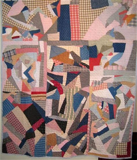 American Patchwork - quilt inspiration waste not want not quilts from