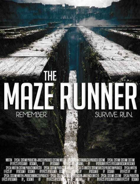 maze runner 2 film vs book the maze runner movie in theatres september 19 2014