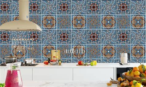 azulejos adhesivos cocina adhesivos para cocina tipo azulejo personaliza tu cocina