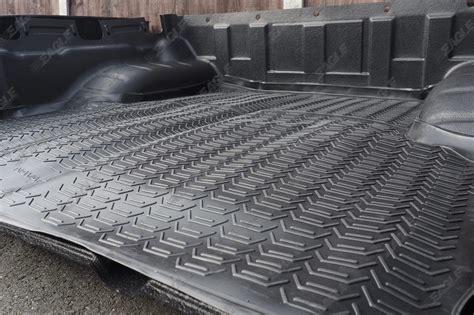 rubber bed mat nissan navara d40 teckna rubber non slip boot mat rubber