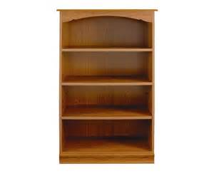 Teak Bookshelves by Provence Oak Wide Bookcase With Drawer Uk Delivery
