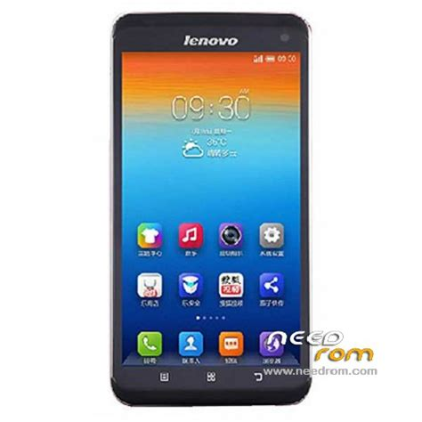 Lenovo Vibe V1 Rom Lenovo S930 Vibe Custom Updated Add The 03 01 2014 On Needrom