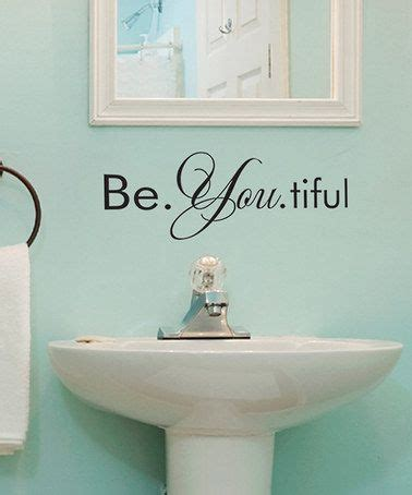 Sayings For Bathroom Wall by Best 20 Mirror Bed Ideas On Length