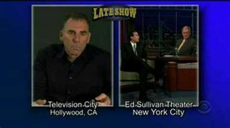 Seek Apology From Michael Richards by Michael Richards Apology On Letterman