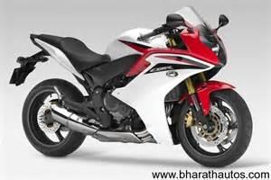 Honda 500cc Honda Plans 500cc And 1000cc Bikes In India