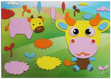 Paper Craft Work For Children - children craft work ye craft ideas