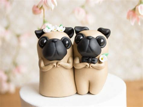 pug wedding cake 25 best ideas about pug cake on pug birthday cake pug cupcakes and cakes