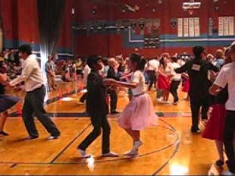 swing competition chris jennifer swing dance competition youtube