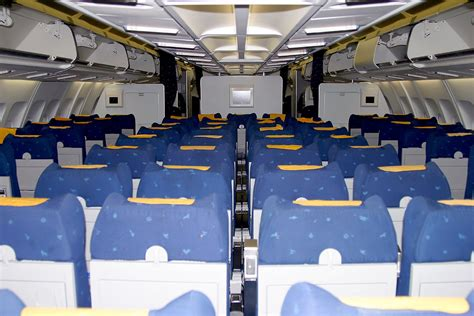 Airbus A340 300 Interior by Airbus A340 Interior Www Imgkid The Image Kid Has It