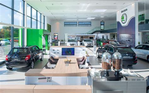 skoda car showroom list of exclusive skoda showroom in chennai with image