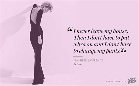 s day kickass on national no bra day here are some kickass quotes by