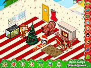 Home Decor Games Online by Christmas Decorating House Games Ideas Christmas Decorating