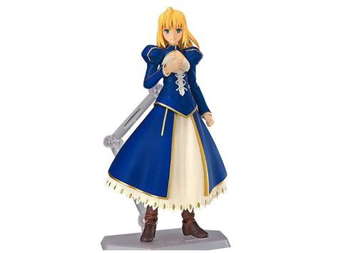 Hbj3427 Figma Saber Dress Ver fate stay unlimited blade works figma no ex 025