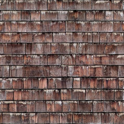 Dachschindeln Aus Holz by Wood Shingles Roof Textures Seamless