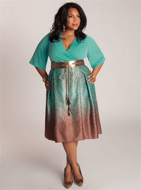 8 Figure Loving Skirts For Summer by 27 Stunning Ideas For Plus Size