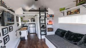 Tiny Homes Interior Designs by Custom Tiny House Interior Design Ideas Personalization