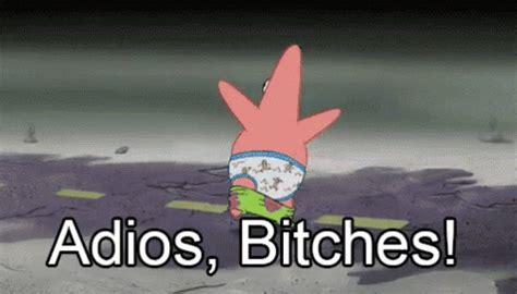 imagenes ok bye adios spongebob gif adios spongebob bye discover