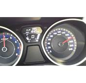 Hyundai Elantra 2013  Top Speed 220km/h YouTube