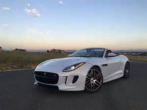 How Much For A Jaguar F Type 2016 Jaguar F Type R Awd Crackle Pop Review