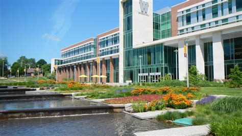 Western Michigan Mba Prerequisites by Landscape Services Facilities Management Western