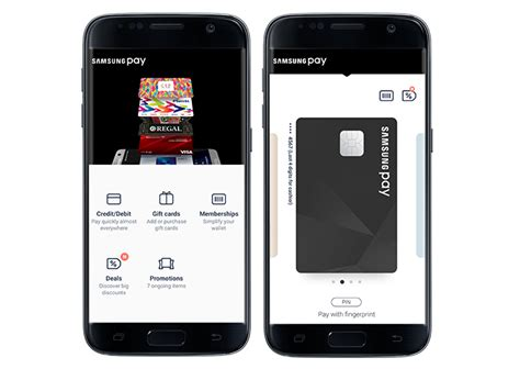 Samsung Pay Samsung Pay Expanding To Three New Countries Gets Additional Features Sammobile Sammobile