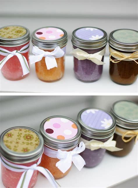 Handmade Sugar Scrub - sugar scrub health and