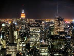 lighting new york new york city lights wallpaper 1280x960 21716