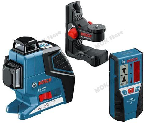 Line Laser Bosch Gll 3 80 Pbosch Gll3 80p bosch gll3 80p leveling alignment line laser bm1 holder lr2 receiver combo ebay
