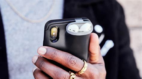 iphone airpod charger lets  power