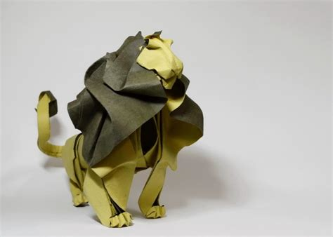 Most Complex Origami - 30 best origami most complex origami