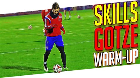 football skills tutorial skill how to get past a player mario g 246 tze skills crazy football soccer skill move