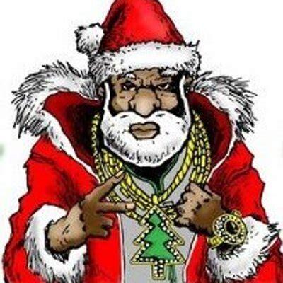 hip hop santa hip hop santa twitter
