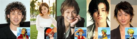 film one piece live action the results why people recompose one piece adapted into