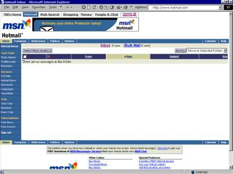 Search Hotmail Profiles By Email Msn Email Images Search