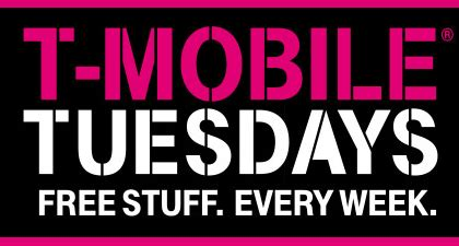 Free Phone Giveaway T Mobile - t mobile tuesdays giveaways cell phone repair iphone repair ipad repair screen