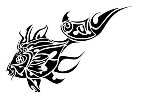 tribal koi tattoo koi gallery slideshow