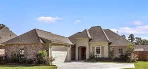 louisiana homes and land new construction homes for sale