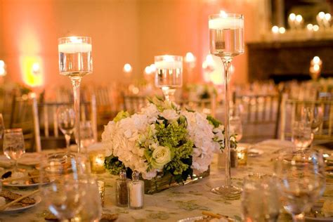 candle centerpiece ideas 24 best ideas for rustic wedding centerpieces with lots