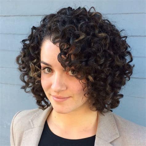 Curly Amara Original 14 cortes de cabello que toda chica con chinos amar 225