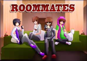 room mats roommates minecraft by nightcoregirl98 on