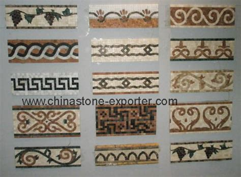 mosaic tile borders group picture image by tag