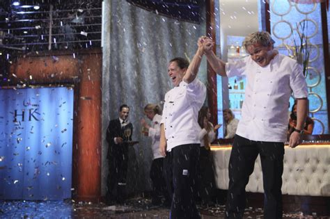 What Is The Current Season Of Hell S Kitchen by The Winner Of Hell S Kitchen Is