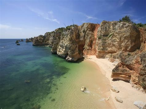 best place in algarve for couples 150 beaches of algarve portugal