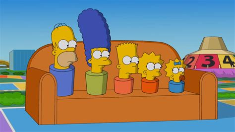 couch gags a game of life couch gag simpsons wiki fandom powered