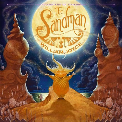 the sandman and the the sandman ebook by william joyce official publisher page simon schuster