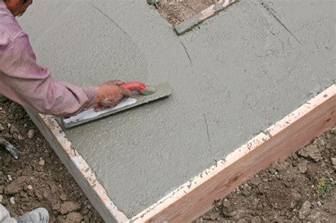 Wie Lange Muss Beton Trocknen by Beton Trocknungszeit Mischungsverh 228 Ltnis Zement